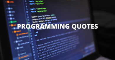 programming quotes featured