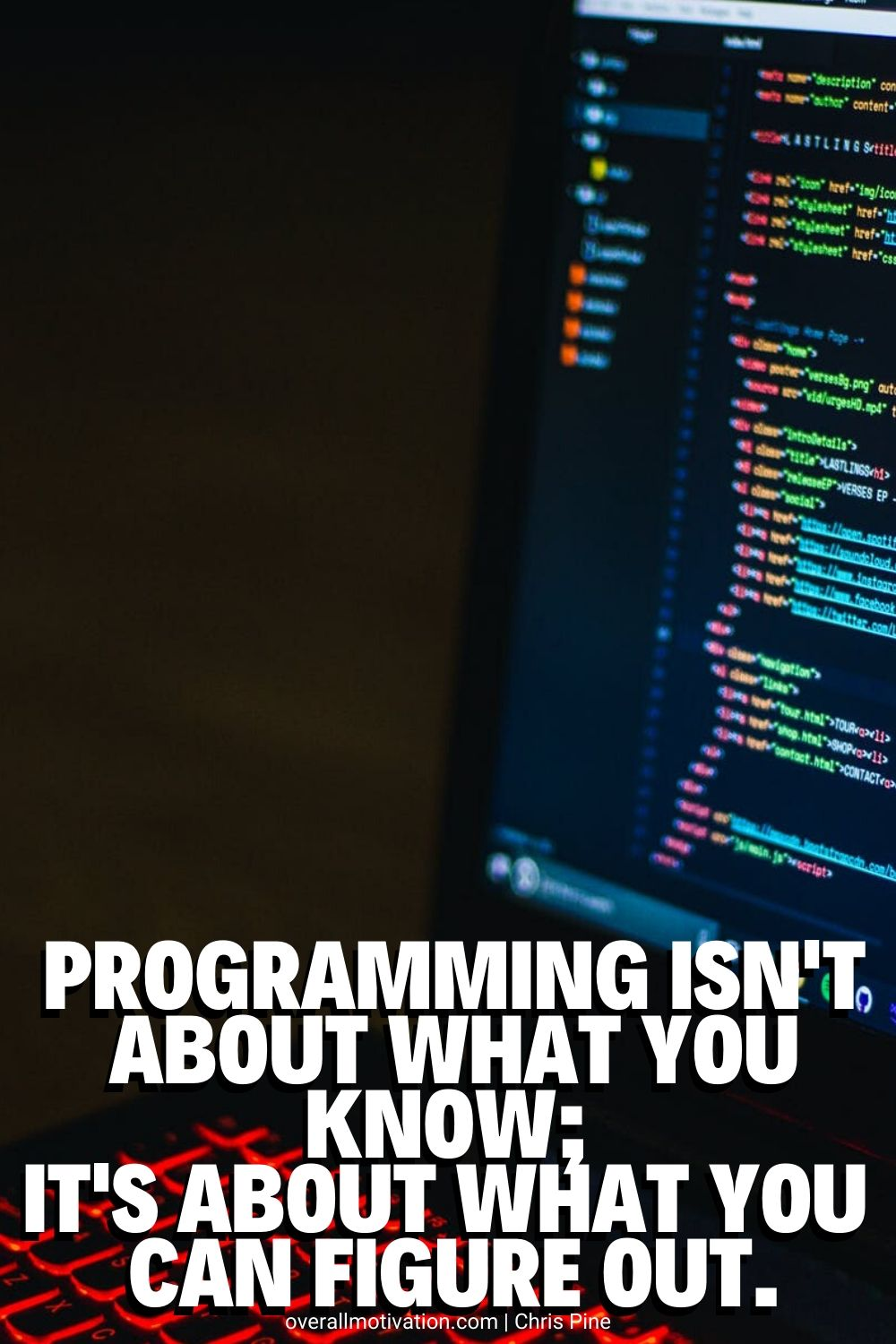 programming quotes on web