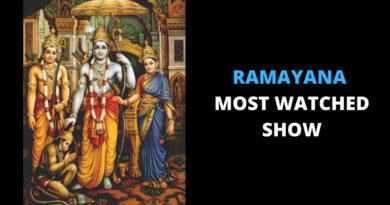 Ramayan Most Watched Show Featured