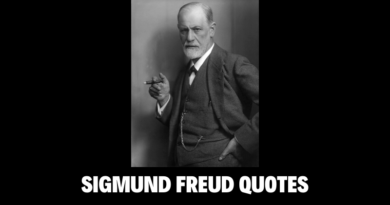Motivational Sigmund Freud Quotes