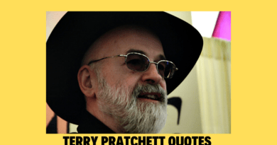 Terry Pratchett quotes featured