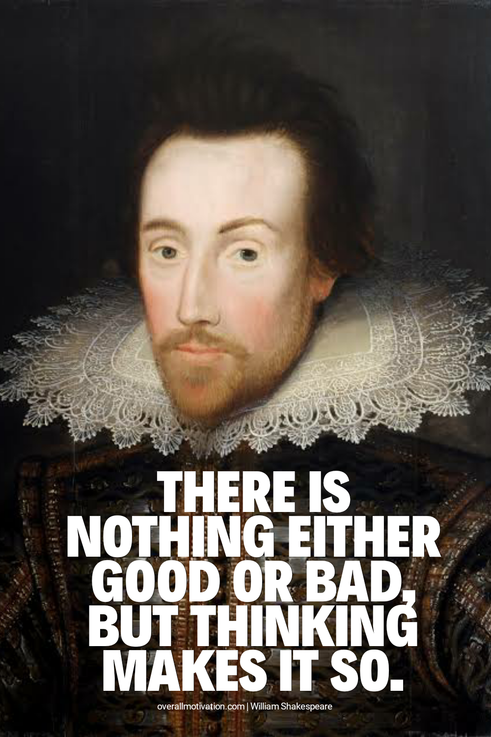 there is nothing_William Shakespeare Quotes