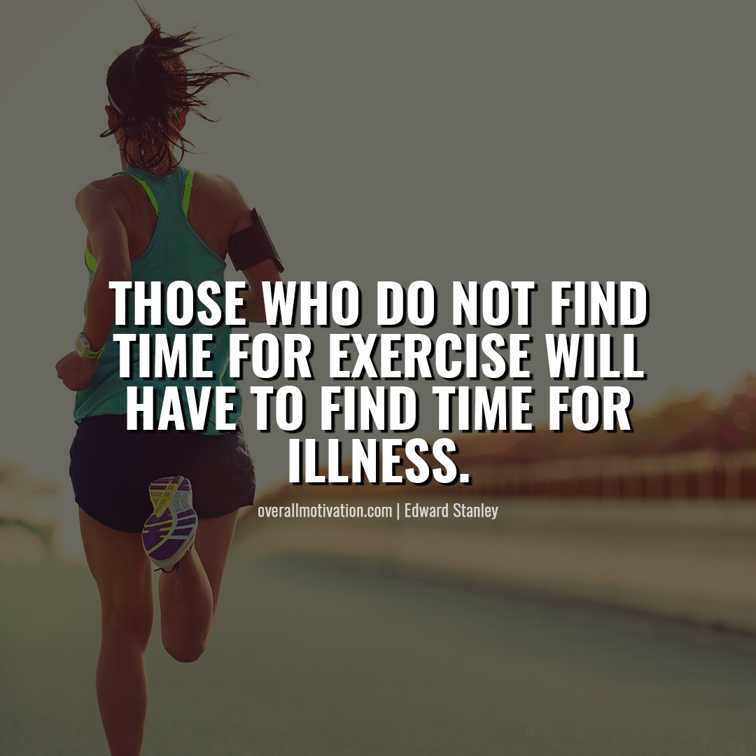 those who do not find time