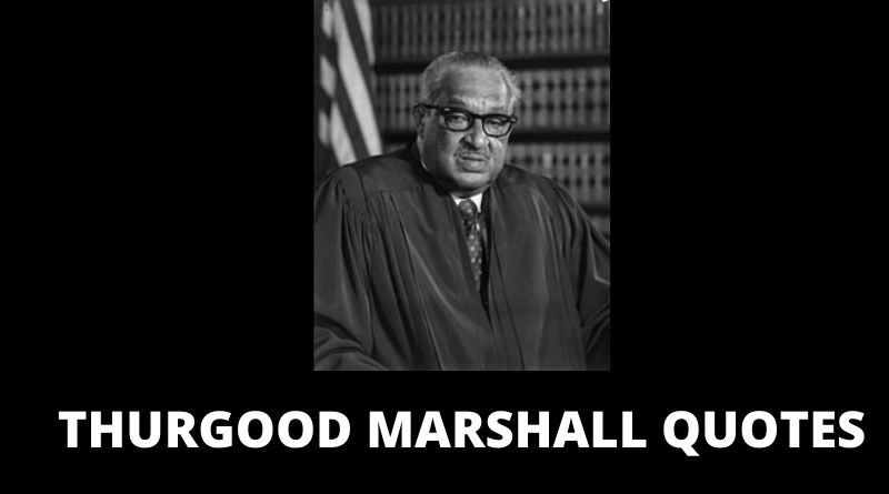 thurgood marshall quotes featured