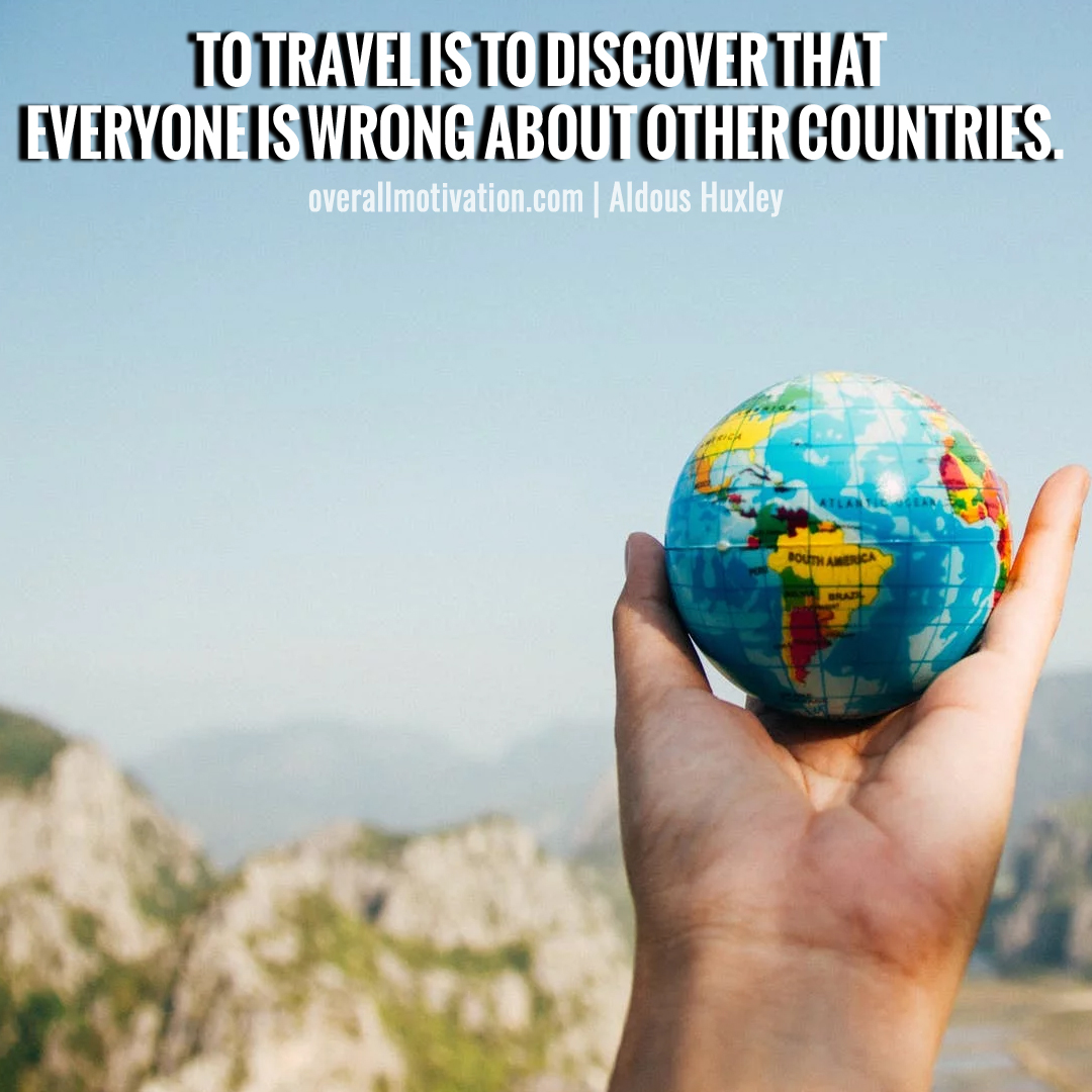to travel is to discover_travel quotes