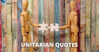 unitarian quotes featured