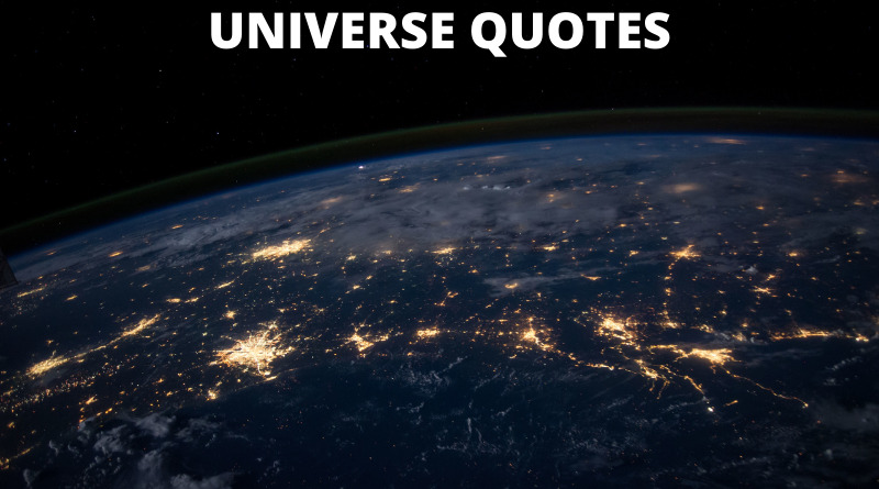 universe quotes featured
