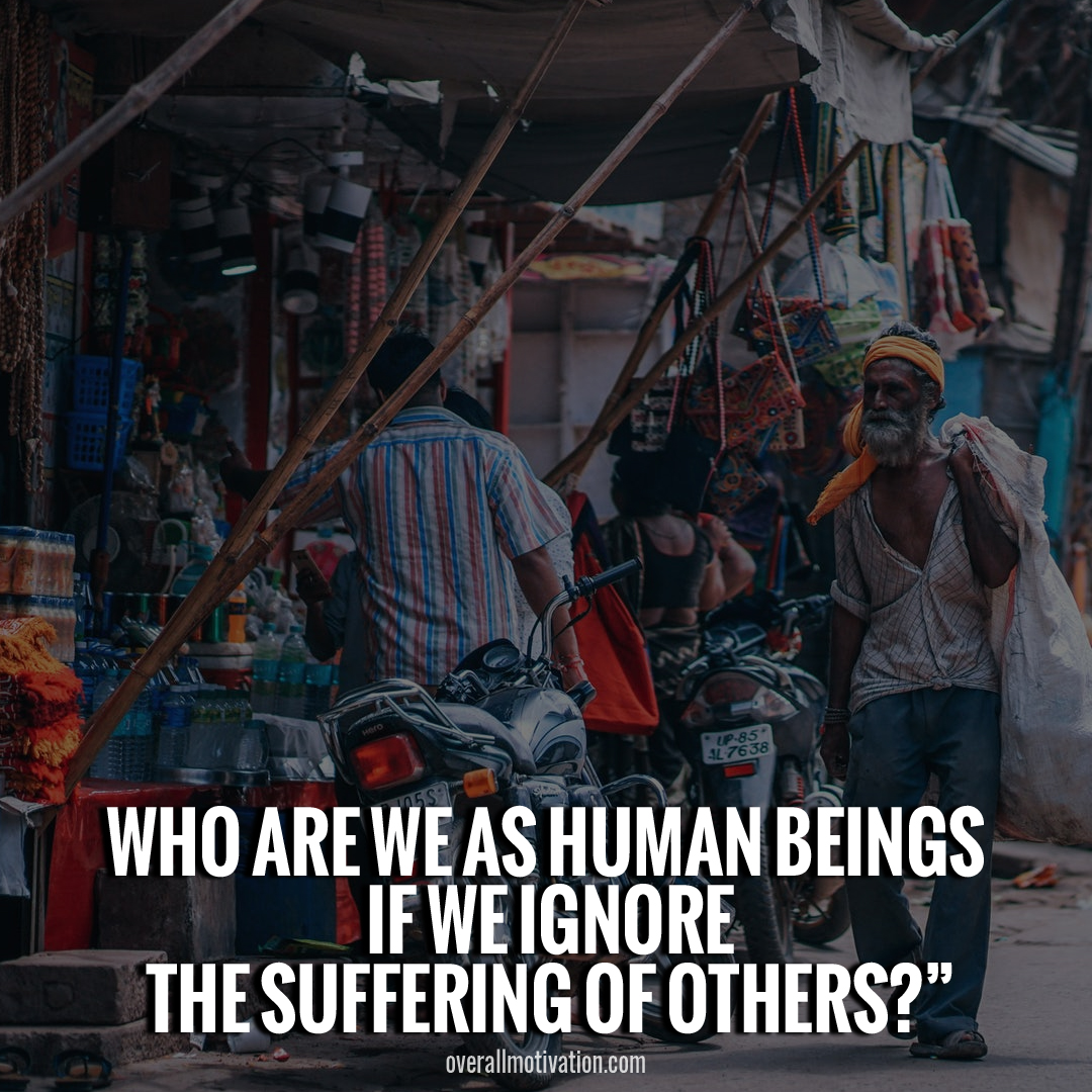 we are all humans_humanity quotes