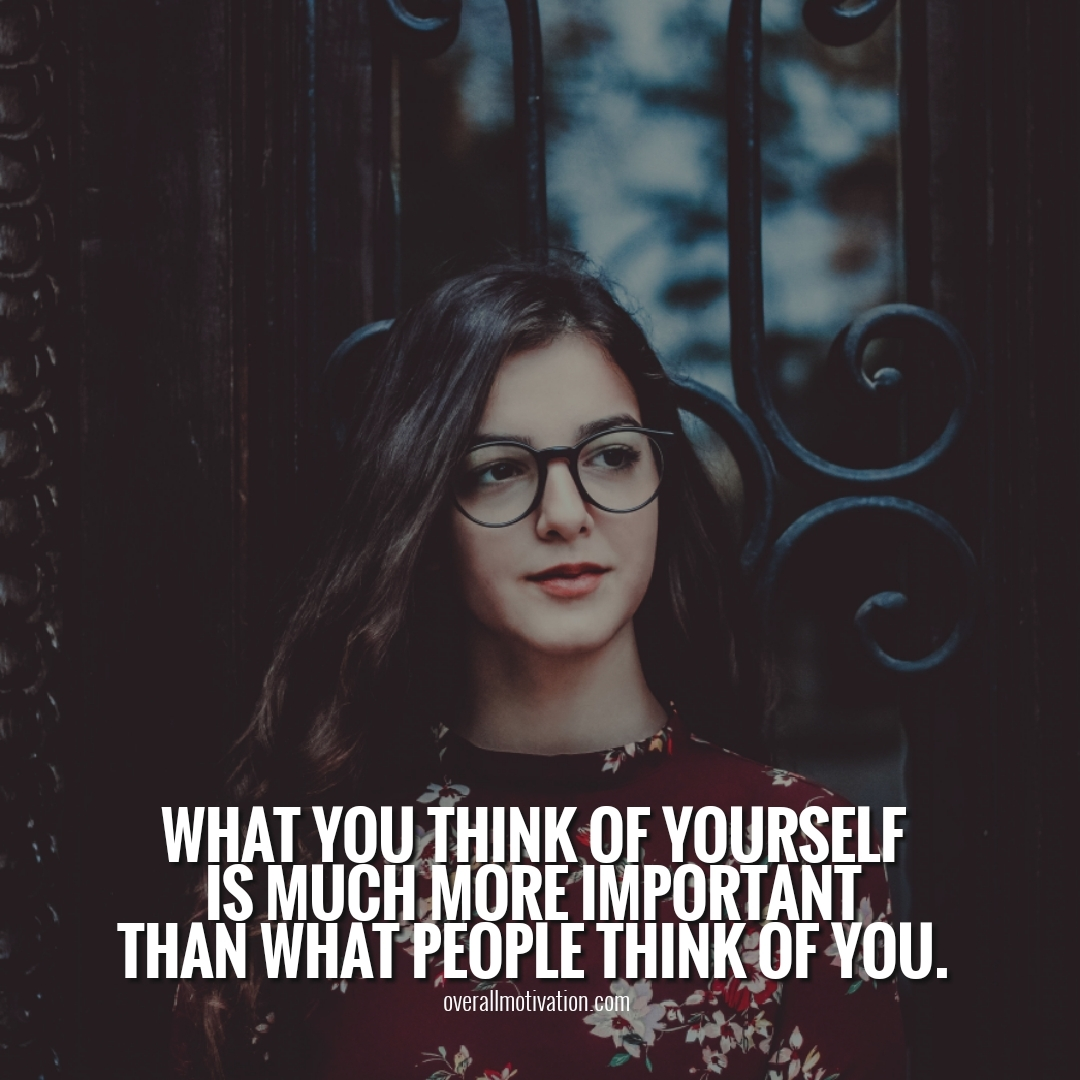 Quotes About Self Confidence And Happiness Encouragement