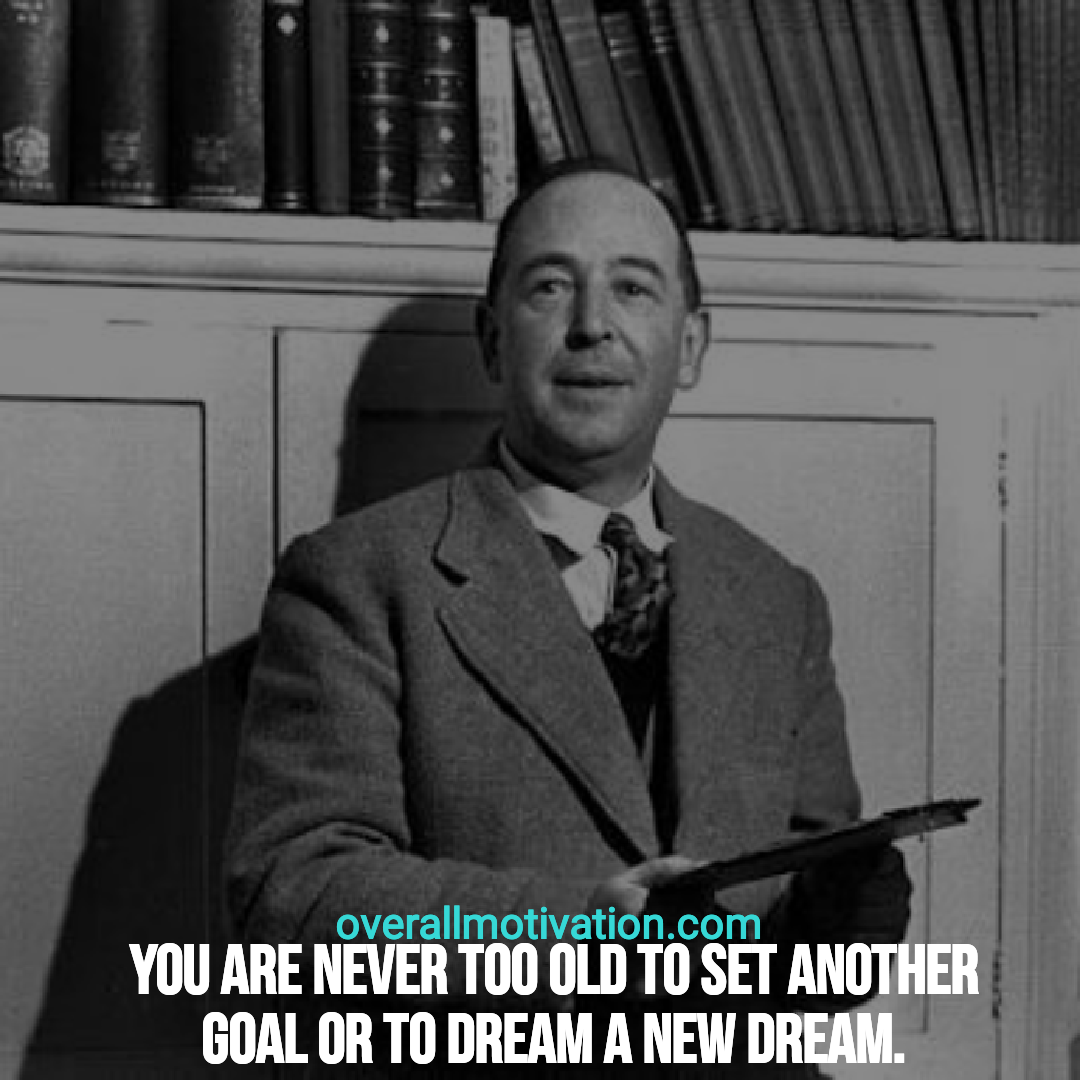 CS Lewis quotes quotes overallmotivation